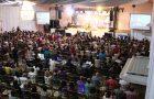 Amigos de Fé realizam caravana evangelista com pastor Luís Gonçalves