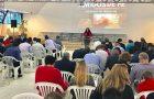 Mais uma edição do Treinamento de Marcação de Bíblia mobiliza fiéis