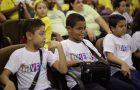 Departamento da Criança e do Adolescente promove evento no Museu da Bíblia