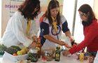 Escola de Saúde estimula busca pela saúde integral e preventiva usando remédios de Deus