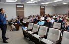 Treinamento atualiza atividades nas tesourarias das igrejas