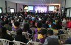 Adolescentes confirmam interesse em participar de ações missionárias