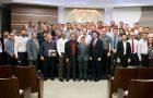Pastores participam de seminário teórico-prático no Rio Grande do Sul