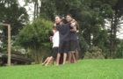 Mulher adota sete crianças e realiza sonho de ser mãe