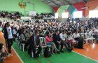 Congresso gaúcho reúne mais de 500 adolescentes e aborda comunhão, relacionamento e missão