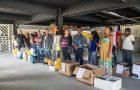 ONG Suíça incentiva empreendedorismo à famílias carentes no Rio de Janeiro