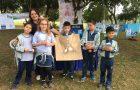 Alunos da educação adventista promovem feira de saúde para comunidade