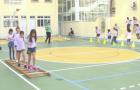 Colégio Adventista adapta crossfit para crianças