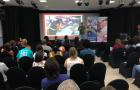 Voluntários são treinados para gerir Feiras Vida e Saúde em São Paulo
