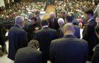 Pastores recebem novas atribuições ministeriais