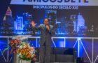 15 mil pessoas participam de semana evangelística na Central de Curitiba