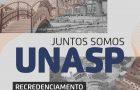 Unasp é avaliado pelo MEC para recredenciamento da instituição