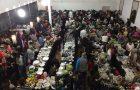 Igreja Adventista promove bazar beneficente