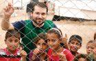 ADRA atende refugiados em 43 países