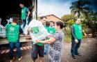 ADRA Brasil age em resposta a crise de refugiados venezuelanos