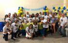 Projeto de auxílio à moradores de rua celebra aniversário de participantes