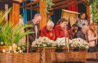 Festa das Primícias incentiva a fidelidade em Toledo PR