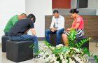 Uberaba realiza Curso de Capacitação Missionária
