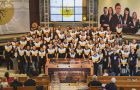 Equipes Distritais de Mordomia Cristã participam de simpósio