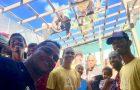 Jovens dedicam mês de julho para o trabalho missionário e social