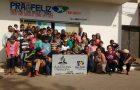 Campos Altos ganha primeira Igreja Adventista