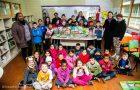 Projeto cultural leva periódicos adventistas a escolas públicas