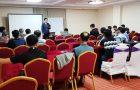 Pastores adventistas da Coreia do Sul se preparam para servir na Coreia do Norte