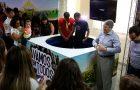 Leste de Minas lança Batismo da Primavera 2018