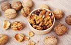 Estudo diz que a proteína de nozes, castanhas e sementes é boa para o coração