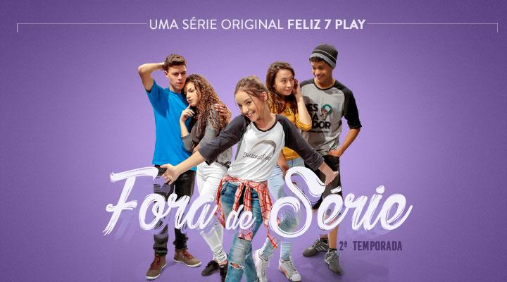 Primeira temporada focou em dilemas gerais dos adolescentes, mas preocupação em mostrar a realidade, inclusive conflitos por conta da religião, segue como pano de fundo da atração.