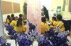 Crianças de SP participam de Escola Cristã de Férias