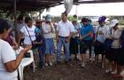 Adventistas na Nicarágua suprem necessidades de 60 famílias e dão estudos bíblicos