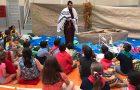 Escola Cristã de Férias fortalece base espiritual de crianças no oeste do Paraná