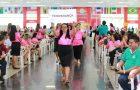 Congresso incentiva mulheres a cuidarem da saúde