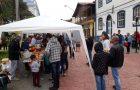 Comunidade Adventista de Paraibuna oferece café da manhã no dia dos pais
