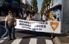 Desbravadores e Aventureiros participam do Desfile Cívico de Votuporanga