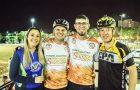 Passeio ciclístico alerta sobre o suicídio no Maranhão