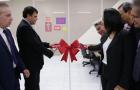 Associação Paulistana inaugura Central de Relacionamento