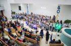 Centro Educacional Adventista de Niterói completa 40 anos com festa