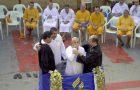 Adventistas levam 26 pessoas ao batismo em Penitenciária de Itajaí