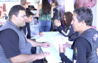 Moto Clube Adventista realiza feira de saúde em Cotia