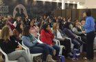 AFAM da Paulistana promove treinamento para participantes