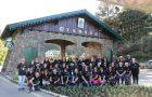 47 pessoas participam de passeio da Terceira Idade para a Serra Gaúcha