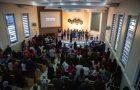 FEMUSA regional tem a participação de 12 grupos musicais em Palhoça