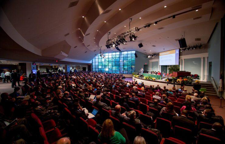 Adventistas ao redor do mundo ultrapassam os 21 milhões