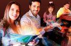 Colecionador de lições da Escola Sabatina reconhece força do material
