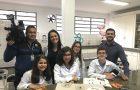 Vídeo produzido por alunos de Maringá é destaque em concurso nacional