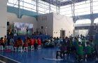 Desbravadores participam de Olimpíadas regionais