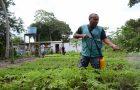 ADRA Brasil na Bahia atendeu quase 44 mil pessoas