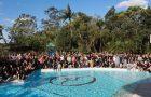 Retiro Espiritual reuniu cerca de 600 mulheres em Brusque (SC)